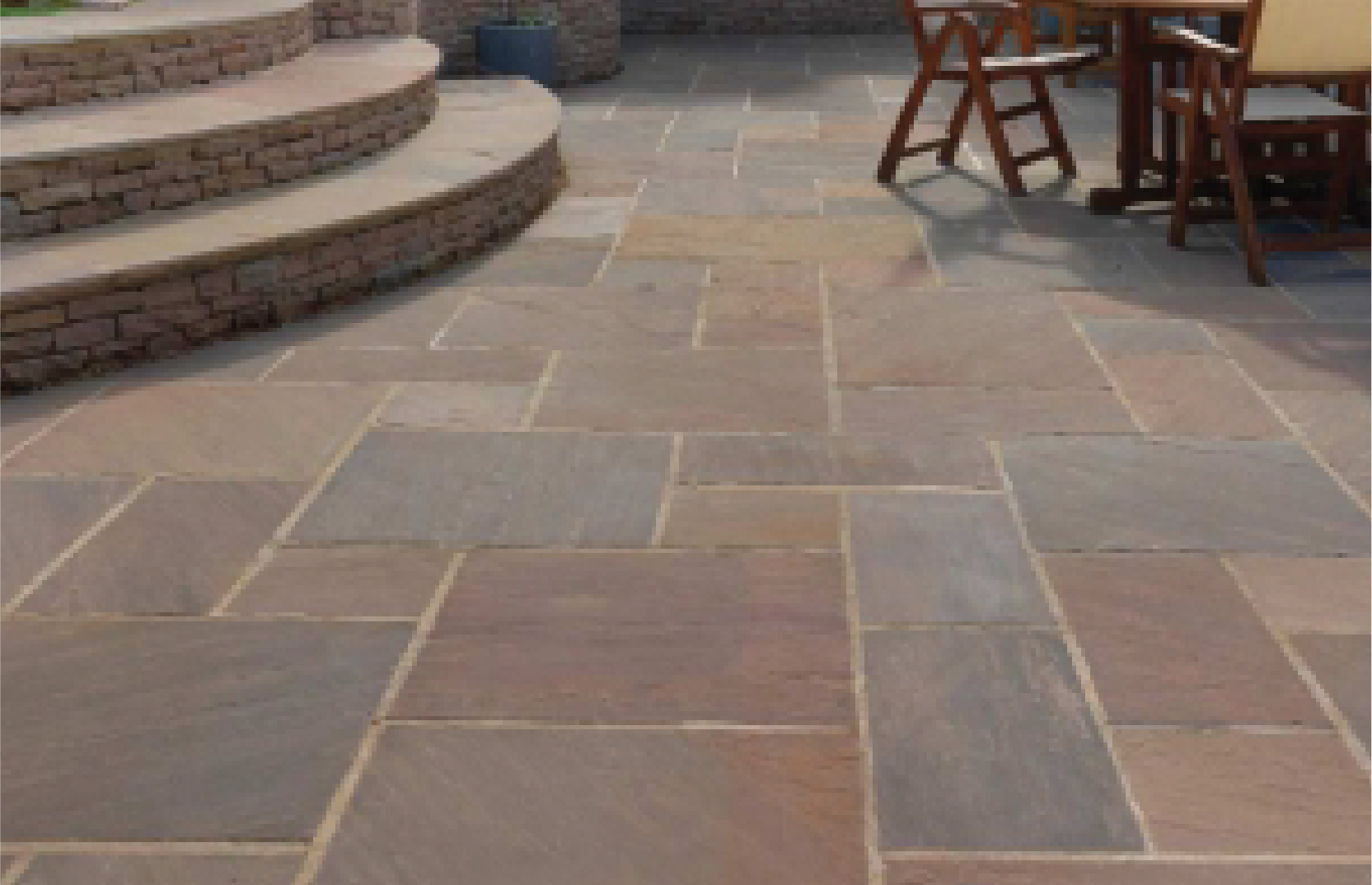 Allow us to reinvent your outdoor space with high-quality outdoor floor tiles, carefully designed to create a sense of space and harmony. Outdoor tiles are created practically with beneficial characteristics including; frost resistance, stain-proofing technology, slip-resistance and scratch resistance.