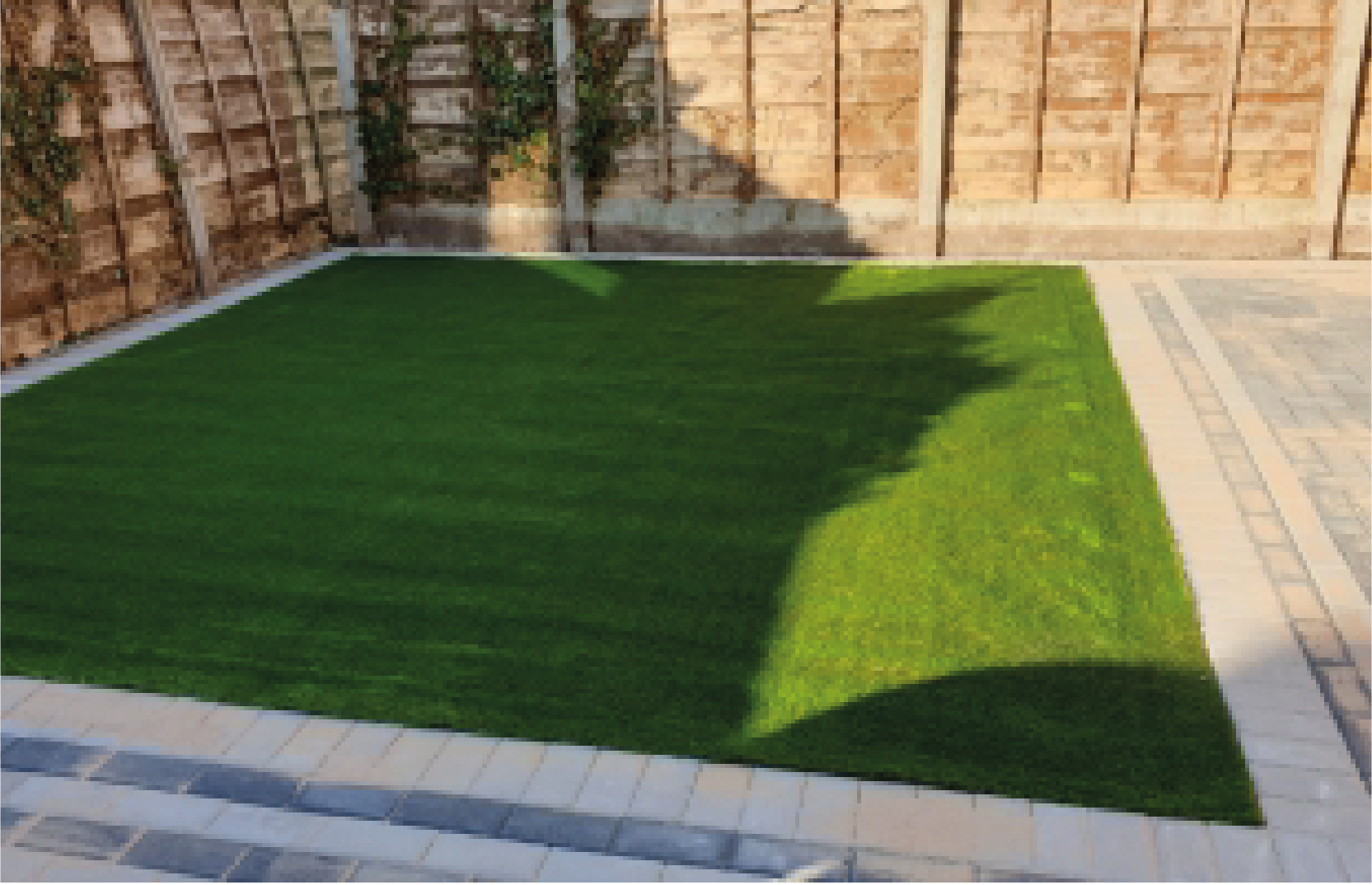 Whether it is artificial or real, Grass will instantly beautify your garden. Choose the low maintenance option or go for the real deal, whatever your choice, our experts will proudly get the job done.